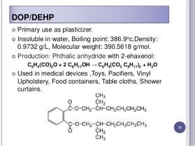Struktur DOP
