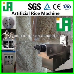 Mesin pembuat beras sintetis harga 20an jt.